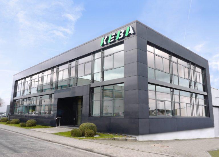 Sede-KEBA-group