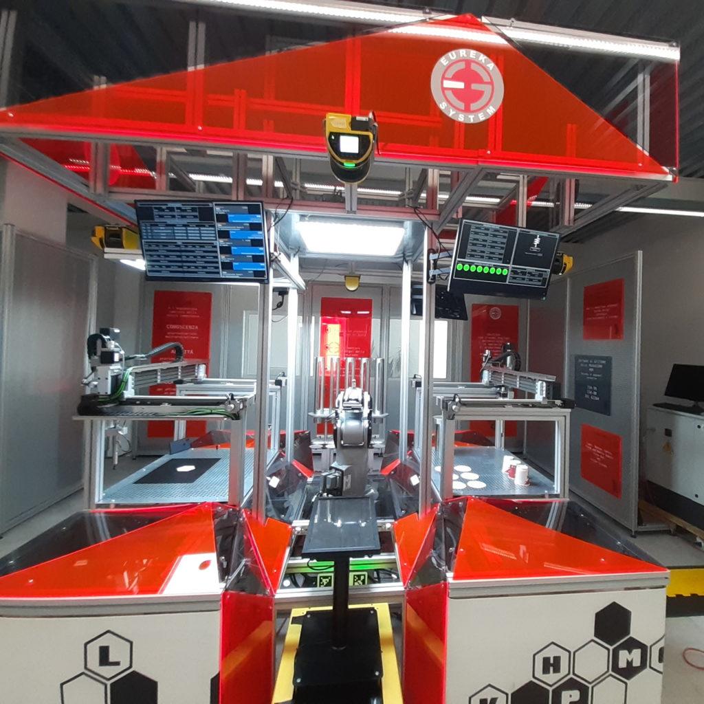 AgiLAB Automation