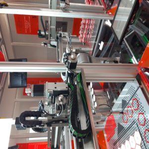 AgiLAB Cartesian robots