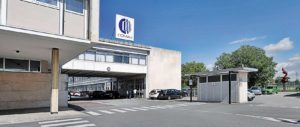 Headquarters-COMAU-group